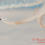1489 - The RCAF Snowbirds performance at Wings over Waukegan 2012