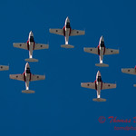 1595 - The RCAF Snowbirds performance at Wings over Waukegan 2012