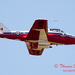 1526 - The RCAF Snowbirds performance at Wings over Waukegan 2012