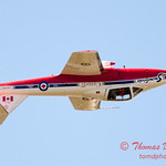 1491 - The RCAF Snowbirds performance at Wings over Waukegan 2012