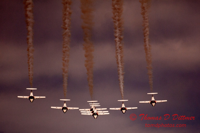 198 - 2015 Memorial Day Salute to Veteran's Airshow - Columbia Regional Airport - Columbia Missouri