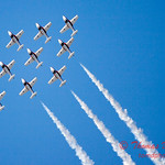 1367 - The RCAF Snowbirds performance at Wings over Waukegan 2012