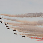1775 - The RCAF Snowbirds performance at Wings over Waukegan 2012