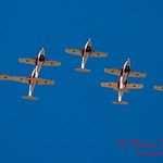 1596 - The RCAF Snowbirds performance at Wings over Waukegan 2012