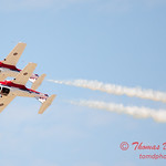 1566 - The RCAF Snowbirds performance at Wings over Waukegan 2012