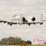 686 - A-10 East performs at Wings over Waukegan 2012