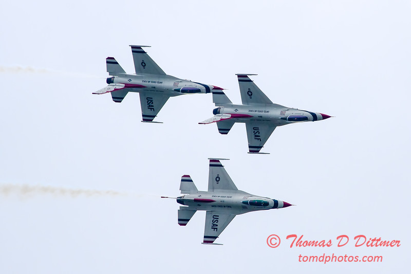 179 - Friday Practice at the Quad City Air Show - Davenport Municipal Airport - Davenport Iowa - August 31st