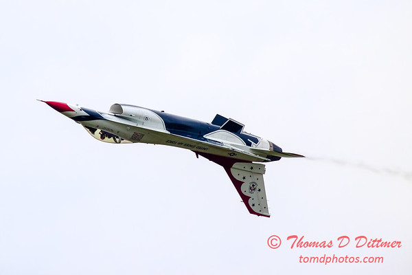 177 - Friday Practice at the Quad City Air Show - Davenport Municipal Airport - Davenport Iowa - August 31st