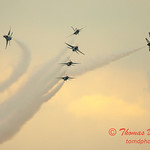 2833 - Sunday at the Quad City Air Show - Davenport Municipal Airport - Davenport Iowa - September 2nd