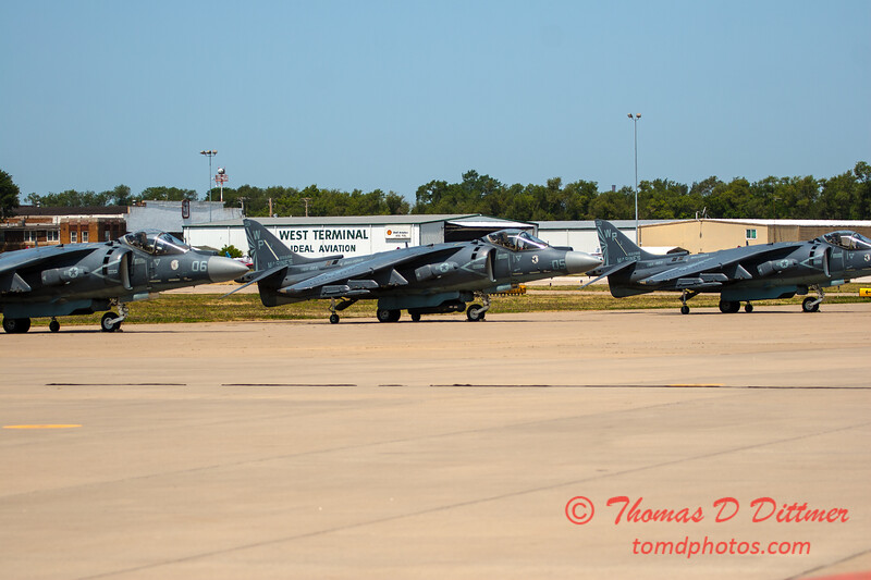 37 - Fair St. Louis: Air Show for fans with Special Needs - St. Louis Downtown Airport - Cahokia Illinois - July 2012