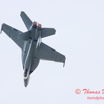 389 - Friday Practice at the Quad City Air Show - Davenport Municipal Airport - Davenport Iowa - August 31st