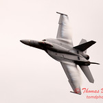 542 - 2015 Memorial Day Salute to Veteran's Airshow - Columbia Regional Airport - Columbia Missouri
