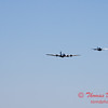 481 - B17- F4U - P51 - TBM - Special Formation Fly By at the South East Iowa Air Show in Burlington Iowa