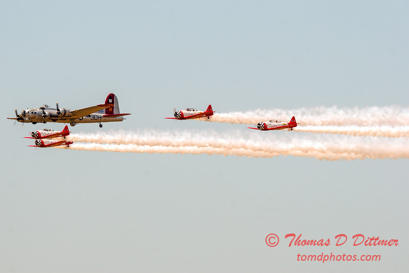 61 - Fair St. Louis: Air Show for fans with Special Needs - St. Louis Downtown Airport - Cahokia Illinois - July 2012