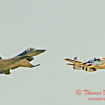307 - Prairie Air Show - Peoria Illinois - 2005