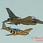 308 - Prairie Air Show - Peoria Illinois - 2005