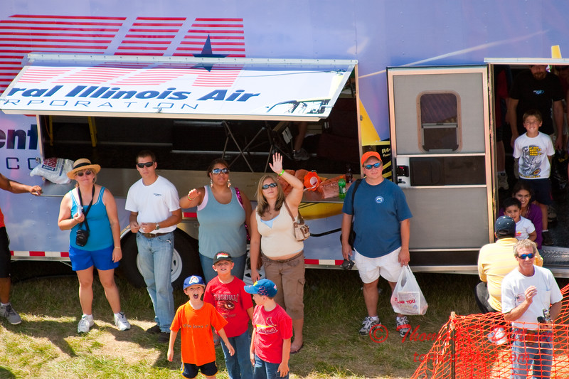 2006 - River City Air Expo - Peoria Illinois - Sunday July 23rd - 506