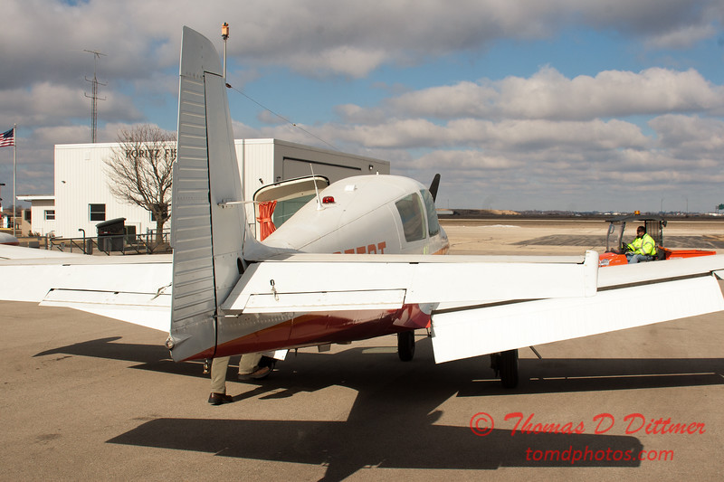 Ogle & Lee Counties & Rochelle Illinois Airport