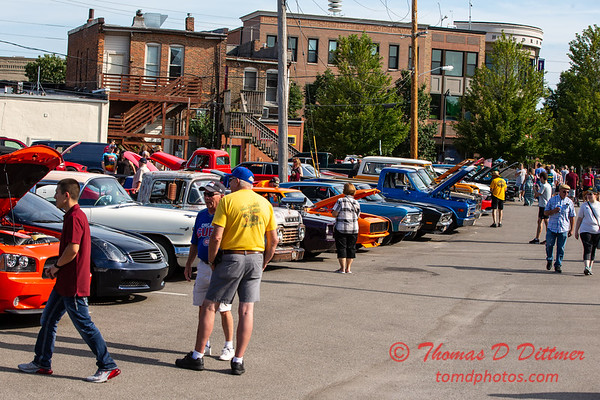 5 - 2019 Normal Cruise-In