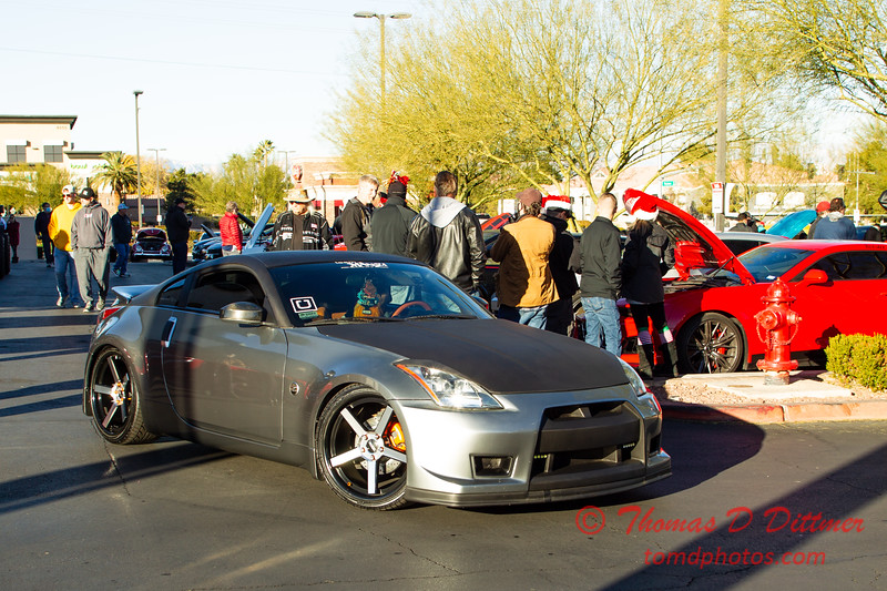 43 - Celebrity Cars and Coffee Auto Show