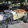 41 - 2015 Minier Corn Daze & Cruise In - Minier Grade School Park - Minier Illinois