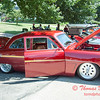 46 - 2015 Minier Corn Daze & Cruise In - Minier Grade School Park - Minier Illinois
