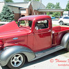 23 - 2015 Minier Corn Daze & Cruise In - Minier Grade School Park - Minier Illinois