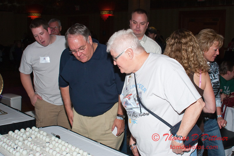 2011 - 5/20 - 2011 Prairie Air Show Cash Bash - Par-A-Dice Hotel - East Peoria Illinois - 18