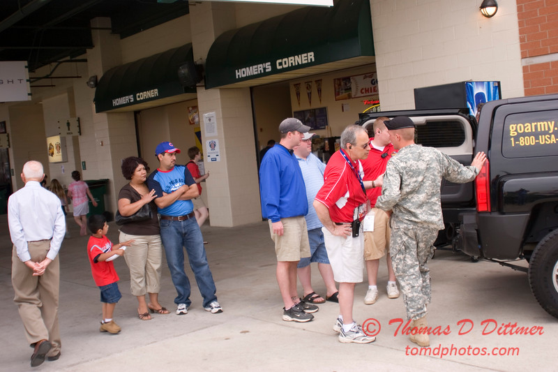Prairie Air Show Peoria Chiefs Memorial Day Game 88