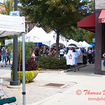 Sweet Corn Blues Festival - Uptown Normal - Normal Illinois - #18