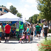 Sweet Corn Blues Festival - Uptown Normal - Normal Illinois - #21