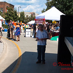 Sweet Corn Blues Festival - Uptown Normal - Normal Illinois - #34