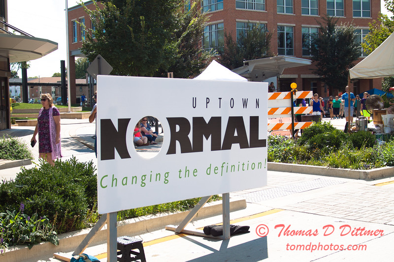 Sweet Corn Blues Festival - Uptown Normal - Normal Illinois - #49