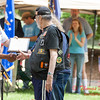 2014 Korea/Vietnam Veterans Memorial Rededication - Miller Park - Bloomington Illinois