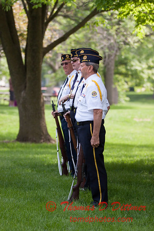 2014 Memorial Day Veterans Memoriam