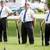 10 - 2015 Bloomington Illinois Korean & Vietnam Veterans Memorial Day Ceremony - Bloomington Illinois