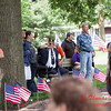 8 - 2015 Bloomington Illinois Korean & Vietnam Veterans Memorial Day Ceremony - Bloomington Illinois