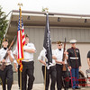11 - 2015 Bloomington Illinois Memorial Day Memoriam - Bloomington Illinois