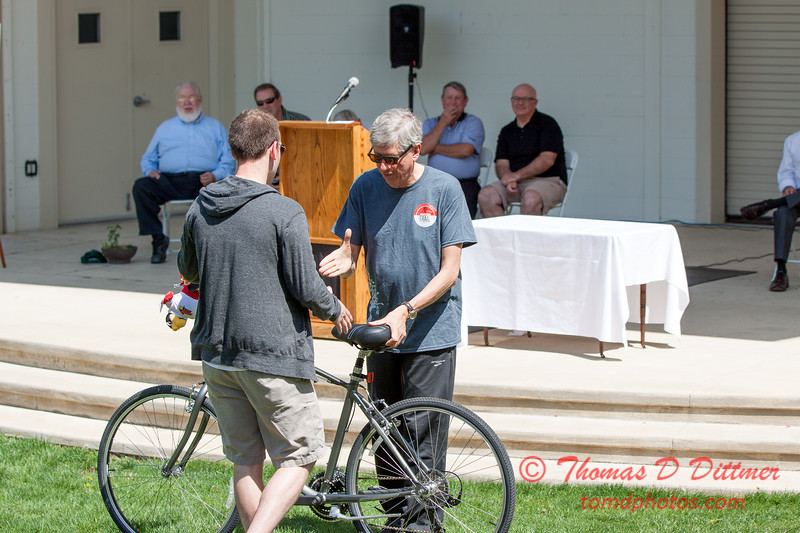 25th Anniversary Celebration of Constitution Trail