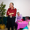 45th Wedding Anniversary - Bud & Mary Buescher - Knights of Columbus - November 25th 2006 - 8