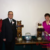 45th Wedding Anniversary - Bud & Mary Buescher - Knights of Columbus - November 25th 2006 - 3