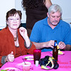 45th Wedding Anniversary - Bud & Mary Buescher - Knights of Columbus - November 25th 2006 - 9