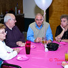 45th Wedding Anniversary - Bud & Mary Buescher - Knights of Columbus - November 25th 2006 - 12