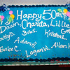 4 - Charita's Birthday Celebration - Saturday August 28