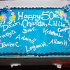 6 - Charita's Birthday Celebration - Saturday August 28