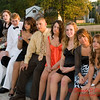 Renae & Friends prior to Central Catholic High School Homecoming Dance - 20