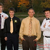 Renae & Friends prior to Central Catholic High School Homecoming Dance - 27