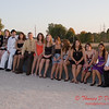Renae & Friends prior to Central Catholic High School Homecoming Dance - 14