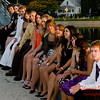 Renae & Friends prior to Central Catholic High School Homecoming Dance - 21