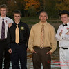 Renae & Friends prior to Central Catholic High School Homecoming Dance - 26